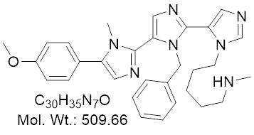 RIm13 | PCSK9/LDLR inhibitor | Glixxlabs com High Quality