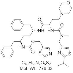 Cobicistat [CAS: 1004316-88-4] Glixxlabs com High Quality Supplier