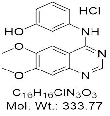 WHI-P180 Hydrochloride [211555-08-7] glixxlabs com, High